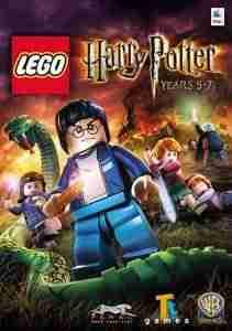 Descargar LEGO Harry Potter Years 5 To 7 [MULTI][MAC OSX][MONEY] por Torrent
